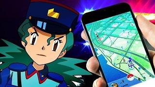Sau lễ kỉ niệm 1 năm, NPH Pokemon Go lại tiếp tục đối mặt với vụ kiện mới