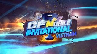 CrossFire Legends: VNG đăng cai tổ chức giải đấu quốc tế CFMI 2018 tại Việt Nam