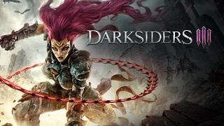 Bom tấn hành động Darksiders 3 tiếp tục gây bão với trailer gameplay mới