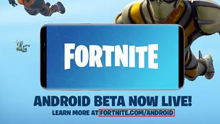 Đừng dại tải về Fortnite cho Android từ nguồn lạ, toàn lừa đảo và mã độc đấy