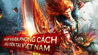 Những game mobile đặc sắc mới ra mắt trên thị trường game Việt