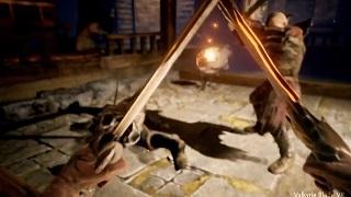 Valkyrie Blade - Tựa game nhập vai thực tế ảo ra mắt trailer hoành tráng