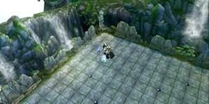 Tân Thiên Long 3D: Ván cờ người lừng danh được tái hiện