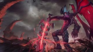Top tướng được Riot ưu ái tăng sức mạnh khủng nhất trong phiên bản 7.5