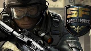 Special Force Survival – Game sinh tồn được phát triển trên Unreal Engine 4