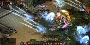 Tặng 500 gift code Alpha Test của Webgame Phong Vân