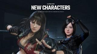 Nexon loại bỏ 2 nữ nhân vật trong Sudden Attack 2 chỉ vì quá sexy