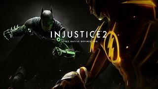 Siêu phẩm Injustice 2 phong cách Rồng Đen hẹn ước mobile