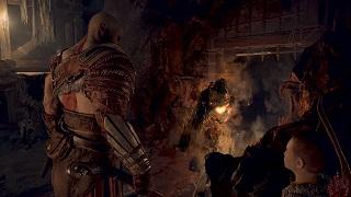 Sony tung trailer mới hé lộ thời gian ra mắt siêu phẩm God of War 4