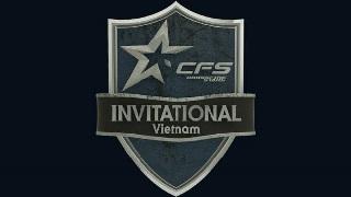 Đừng bỏ lỡ giải đấu Crossfire Star Invitational cuối tuần này