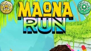 Đã mắt với đồ họa dễ thương của game Việt - Maona Run