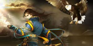 Kiếm Thế 2 đang được nhiều công ty game Việt Nam chú ý