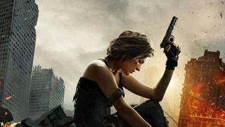 Resident Evil: The Final Chapter - Chương cuối cùng đem lại cho chúng ta những gì ?