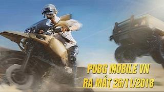 PUBG Mobile VN – Liệu người chơi có cần thiết phải download bản Tiếng Việt hay không?
