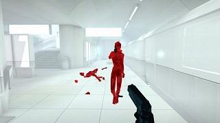 Game bắn súng cực độc Superhot chuẩn bị ra mắt
