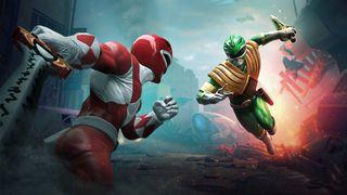 Game thủ sắp được chơi game đối kháng cực chất với các Siêu Nhân Gao