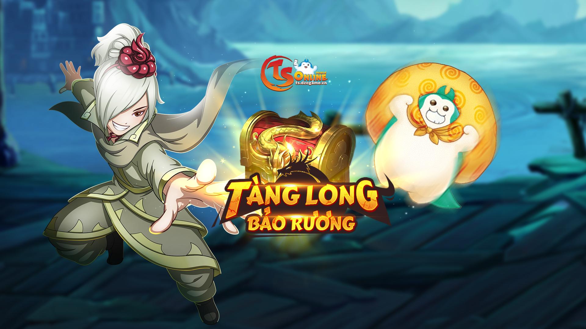 Rương Tàng Long