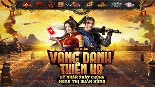 Vén màn bí ẩn đằng sau fanpage Võ Lâm Huyền Thoại 2015