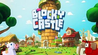 """Blocky Castle - tựa game """"leo tháp"""" ngộ nghĩnh dễ gây nghiện"""