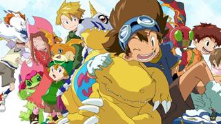 Ký ức game thủ một thời với hình ảnh biến thân của các Digimon