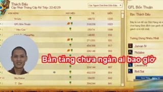 Sư thầy Thách đấu Thích Bổn Thuận bất ngờ tuyên bố cày thuê - phổ độ chúng sinh!