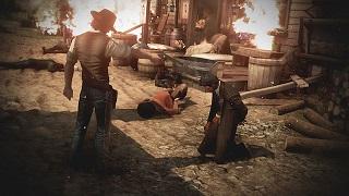 Siêu phẩm Wild West Online cập bến ĐNÁ, đến gần hơn với game thủ Việt