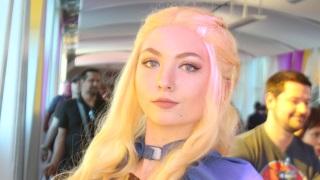 Tổng hợp các hình ảnh cosplay đẹp tại lễ hội Fan Expo Canada