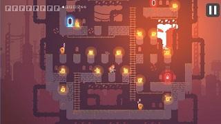 Lode Runner 1 – tựa game mobile arcade thú vị từ ông lớn Nexon