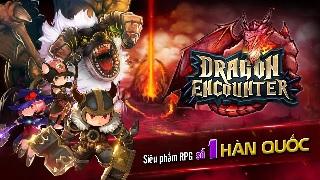 Playpark tặng 300 Giftcode game Dragon Encounter