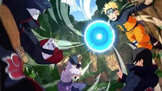 Siêu phẩm Naruto to Boruto tiếp tục tung trailer gameplay cực chất