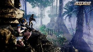 Hunted – game bắn súng chiến thuật phát triển trên nền tảng Unreal Engine 4