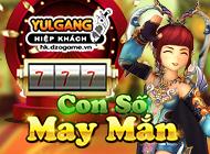 Yulgang Hiệp Khách Dzogame VN - [Thông tin] Con Số May Mắn (07.2021) - 30072021