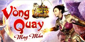 Tam Quốc Chí Online tung chuỗi sự kiện chào mừng ngày quốc lễ