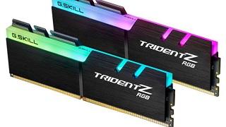 Bộ memory kit DDR4 mới nhất của G-Skill sẽ đẩy tốc độ lên 4700MHz