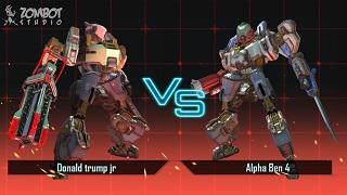 ExoGears 2 – tựa game bắn súng PvP nhịp độ cao vừa cập bến mobile