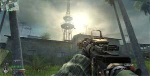 Call of Duty Online đang tự tin sải bước đến thành công