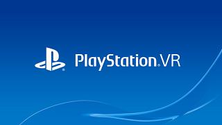 PlayStation VR – Kính thực tế ảo của Sony sẽ ra mắt vào năm sau