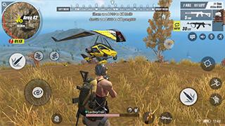Rules of Survival Mobile: Hướng dẫn chơi map 8x8 (phần 1)