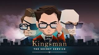 Kingsman – The Secret Service: game mobile 'ăn theo' bom tấn Kingsman