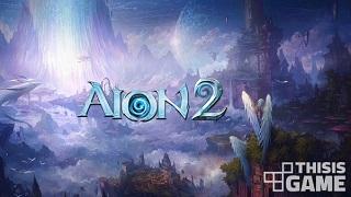 Ncsoft công bố dự án game mobile Aion 2