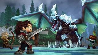 Riot Games đầu tư vào Hypixel, sắp sửa khai sinh tựa RPG mới mang tên Hytale