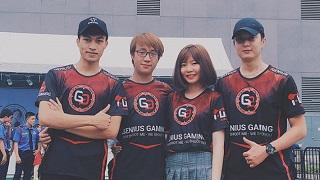 Điểm mặt các đội hàng đầu tham dự Crossfire Legends League 2017