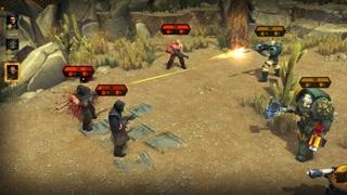 Bom tấn thẻ bài chiến thuật Warhammer 40,000: Space Wolf cập bến Steam