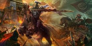 Công Thành Chiến mở server Quan Vũ, tái hiện tích vượt 5 ải chém 6 tướng