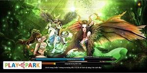 Trải nghiệm webgame Cửu Châu Chí 3D