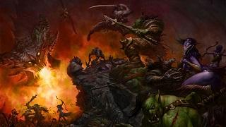 World of Warcraft đang dần bị ghẻ lạnh