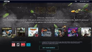 Dễ dàng hốt trọn 7 game hot đang miễn phí của Ubisoft trong 3 ngày