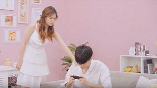 """Cặp đôi Yoon Trần và An Vy viết tiếp câu chuyện tuổi thanh xuân """"cực ngọt"""" trong clip mới"""