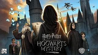 Siêu phẩm Harry Potter: Hogwarts Mystery đã đến tay game thủ mobile