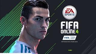 FIFA Online 4 Hàn Quốc chính thức mở cửa